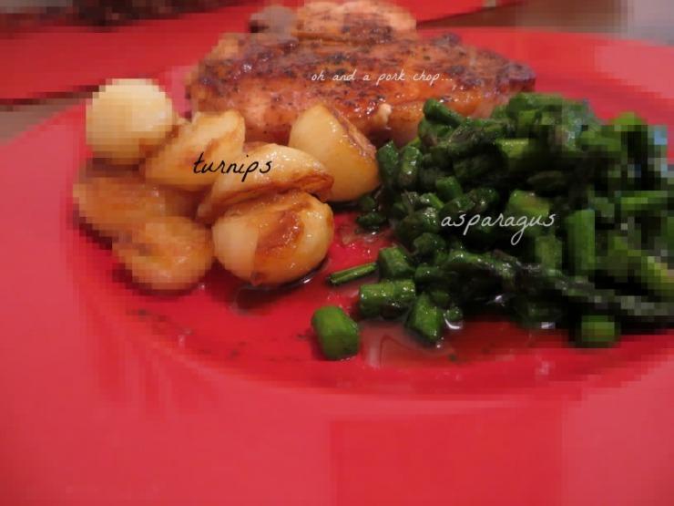 turnipasparagus