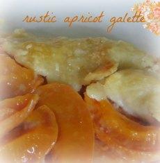 apricotgalette